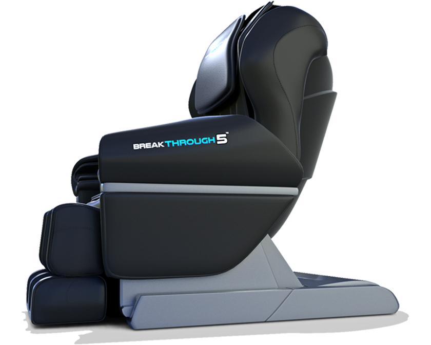 Official Medical Breakthrough 5™ Massage Chairs