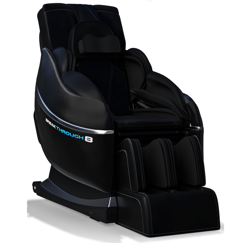 medical breakthrough™ series massage chairs - official site