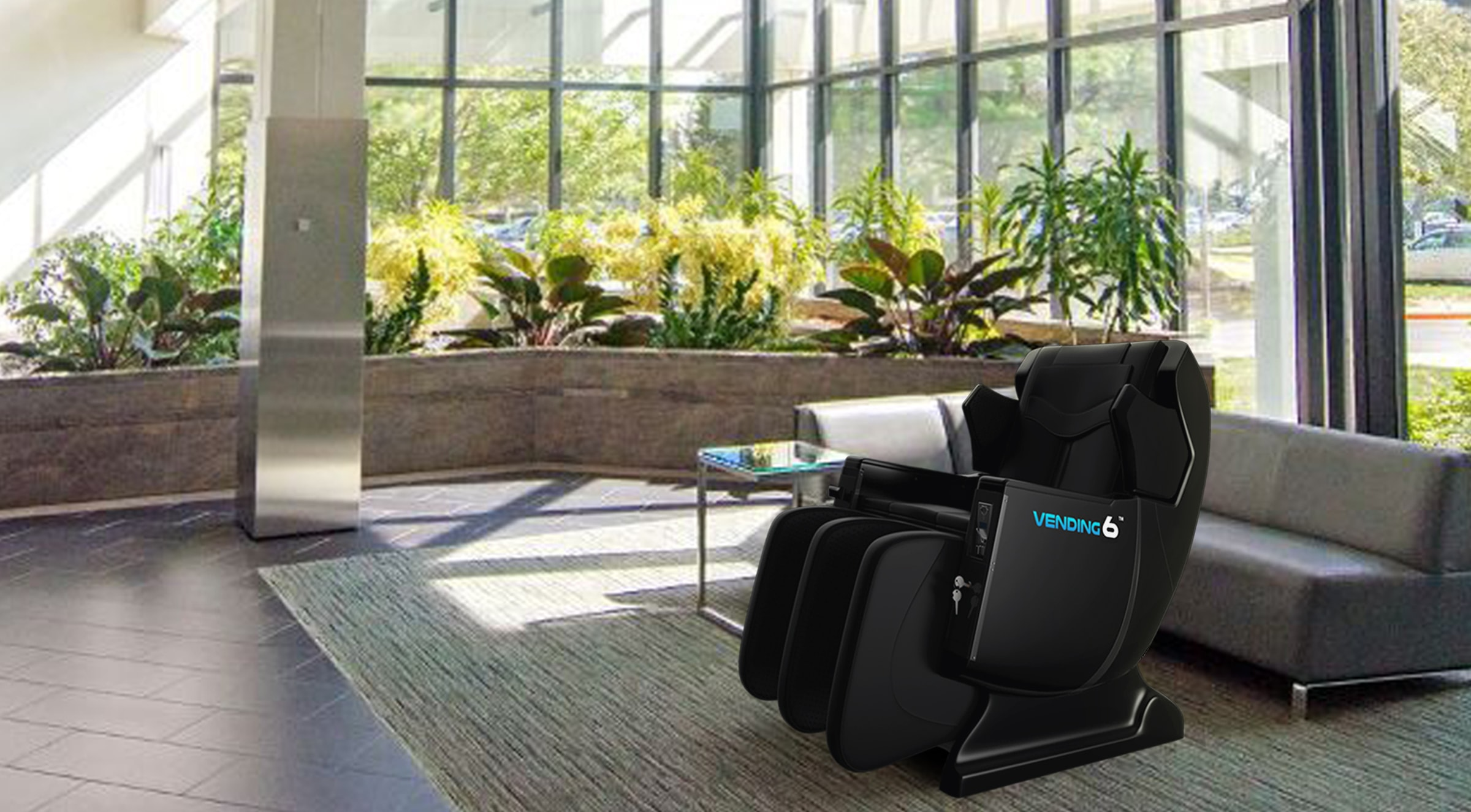 ficial Medical Breakthrough 6™ Massage Chairs